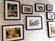 Banana Tree Cafe, Singapore, Wedded and Wandering