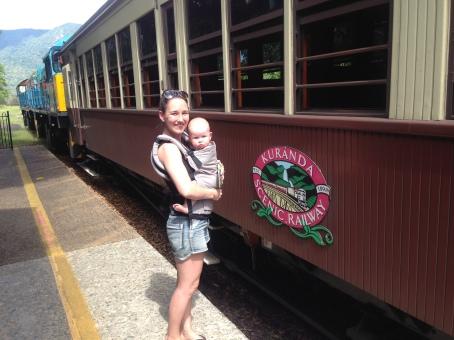 Kuranda Scenic Rail2