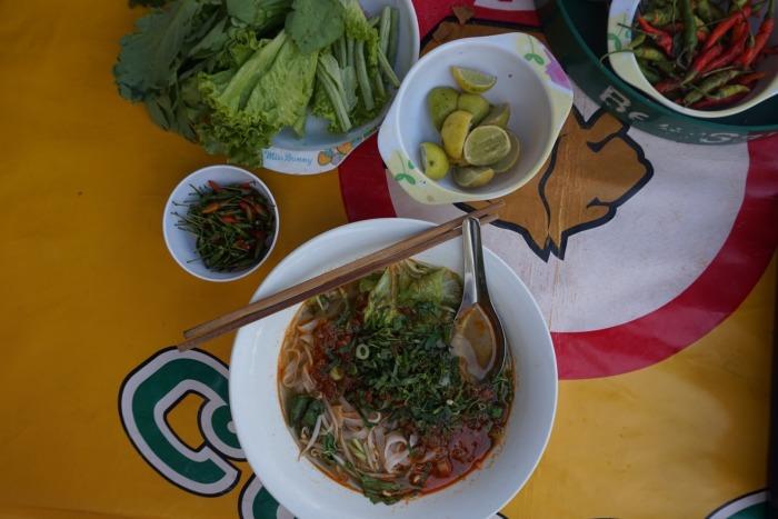 Luang Prabang Khao Soi