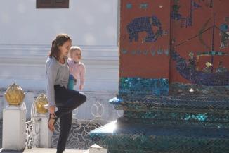 Laos Temples